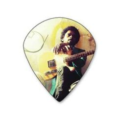 Custom Picks - Jazz Guitar Picks