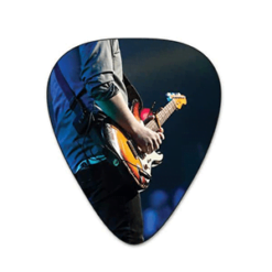 Custom Picks - Single Sided Print
